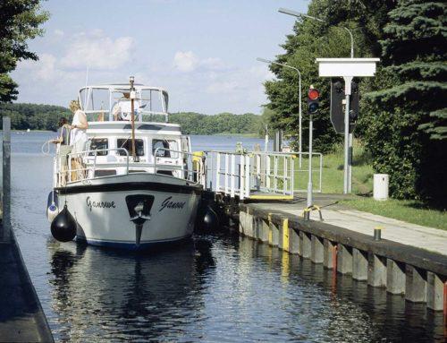Kleinmecklenburger-Seenplatte