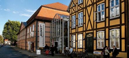Das Schauspielhaus Neubrandenburg Foto: Magdalena Taube