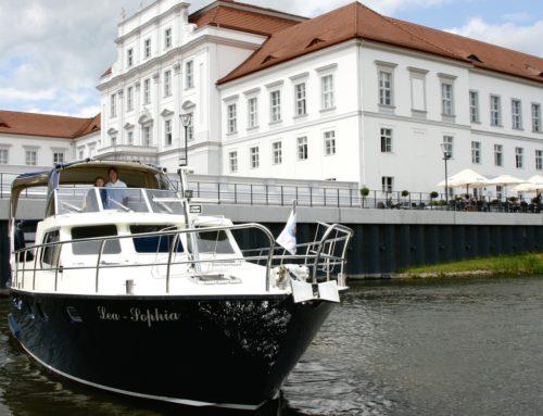 Brandenburger Wasserentdeckungen