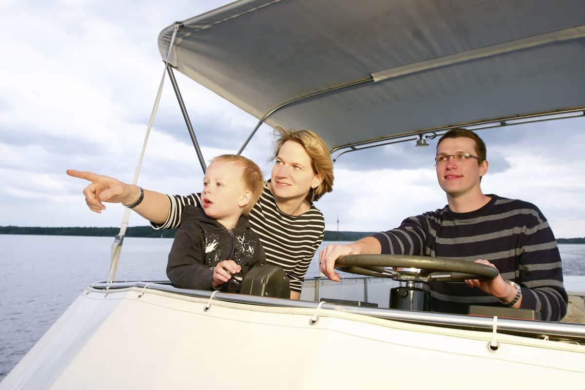 Bootstörn – von Berlin über Brandenburg/Havel, Tangermünde, Havelberg und Rathenow © Magazin Seenland