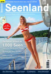 Magazin für die Seenplatte