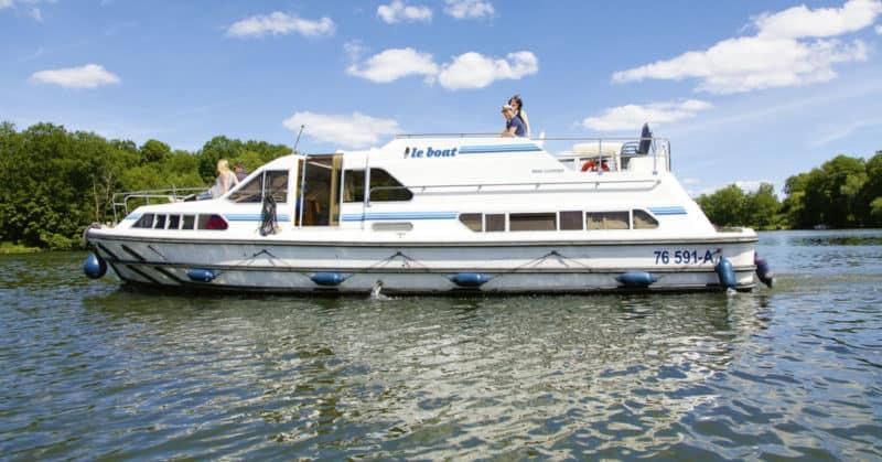 Royal Classique von le boat