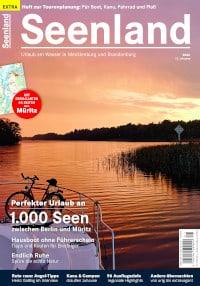 Magazin Seenland 2020