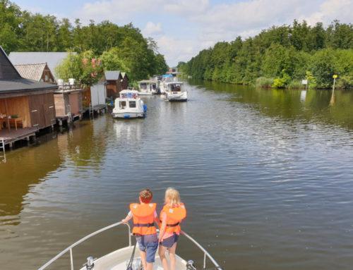 Urlaub in Deutschland: 7 Gründe für die Seenplatte